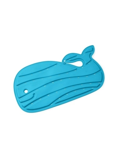 Skip Hop Skip Hop Moby Kaydırmaz Paspas- Mavi Mavi